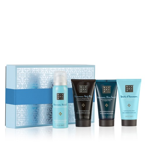 Rituals giftset Purifying Treat